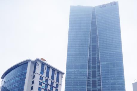 Lotte đề nghị tiếp tục đầu tư đường sắt Yên Viên-Lào Cai