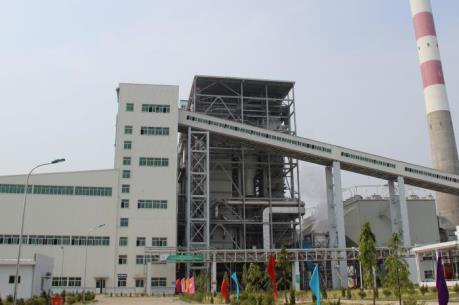 Khánh thành Nhà máy Nhiệt điện An Khánh I