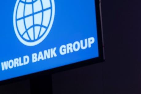 WB dự báo kinh tế Nga suy giảm 3,8% năm nay