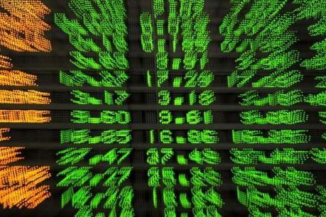 Chỉ số Nikkei 225 phục hồi với mức tăng gần 2%