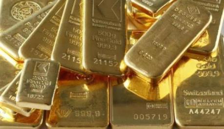 Thị trường vàng chờ báo cáo việc làm của Mỹ