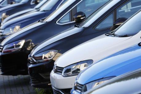 Volkswagen tại Italy cũng dính vào bê bối gian lận khí thải
