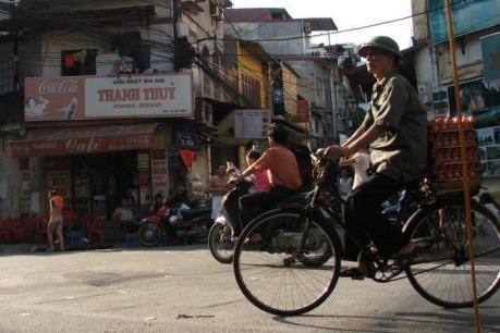 Hà Nội đấu giá nhiều nhà đất tại khu vực phố cổ