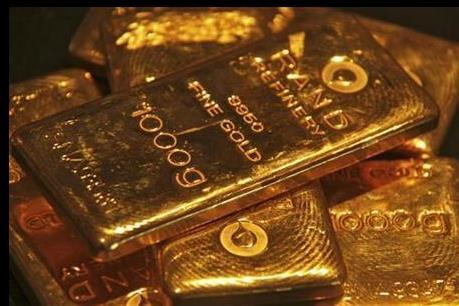 Giá vàng vẫn giữ ở mức thấp của hai tuần