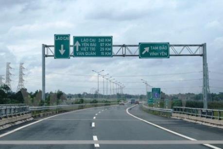 VEC phải đền bù cho người dân trên cao tốc Nội Bài–Lào Cai