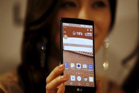 LG ra mắt điện thoại mới với nhiều tính năng