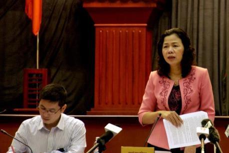 Bộ Tài chính bác cách tính nợ công của Học viện Chính sách-Phát triển