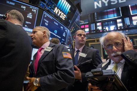 Chứng khoán Mỹ có tuần giao dịch thành công bất chấp số liệu kinh tế không nổi bật