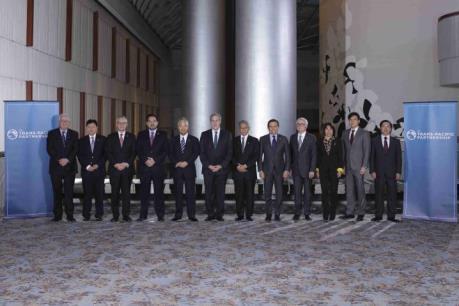 TPP khó được Quốc hội Nhật Bản thông qua trong năm nay