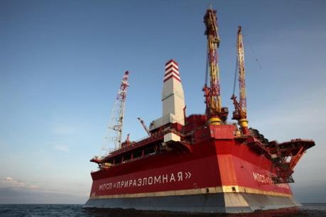 """Gazprom bị các cơ quan chống độc quyền """"sờ gáy"""""""