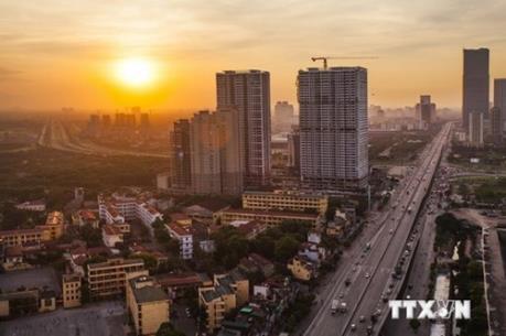 Nâng cao năng lực quản lý đô thị cho lãnh đạo các địa phương