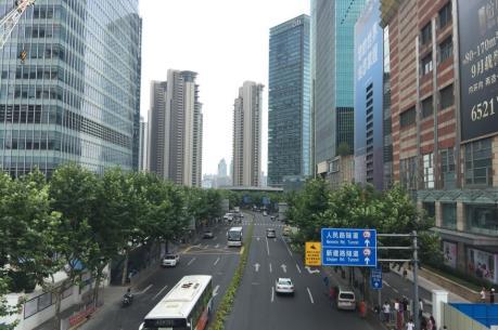 Đông Á vẫn là động lực tăng trưởng chính của thế giới