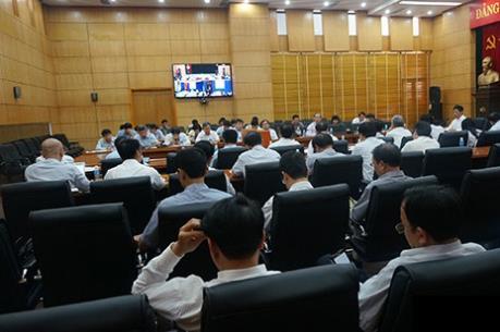 Sắp hoàn thành cổ phần hóa Tổng Cty Giấy Việt Nam