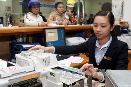 Thị trường ngoại hối ổn định trong ngày đầu Thông tư 15 có hiệu lực