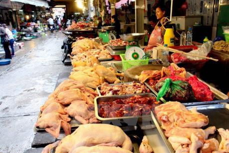CPI tháng 10 của Hà Nội có thể tăng từ 0,05% - 0,1%
