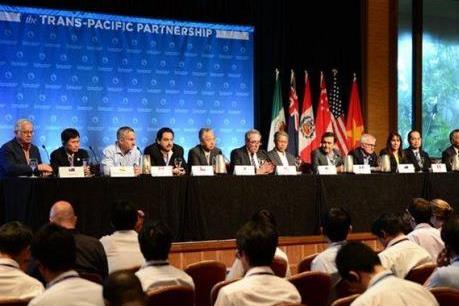 Hoàn tất đàm phán hiệp định lịch sử TPP