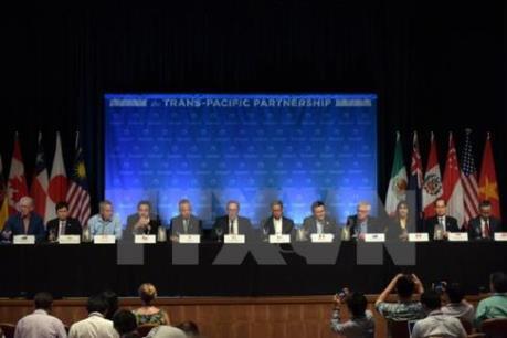 Dư luận quốc tế đánh giá tích cực về thỏa thuận TPP