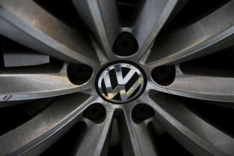 Volkswagen thiệt hại nặng vì bê bối khí thải
