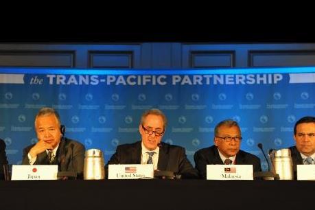 Trung Quốc: TPP là thỏa thuận chủ chốt đối với châu Á - Thái Bình Dương