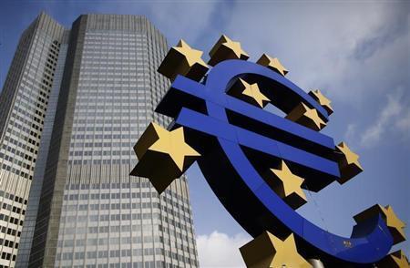 Lạm phát thấp gây thêm sức ép mở rộng gói QE lên ECB