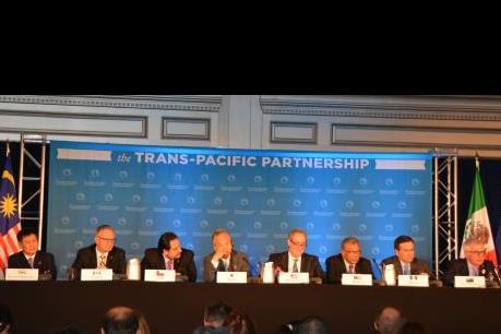 """TPP """"mở cửa"""" thị trường cho các doanh nghiệp Mỹ"""