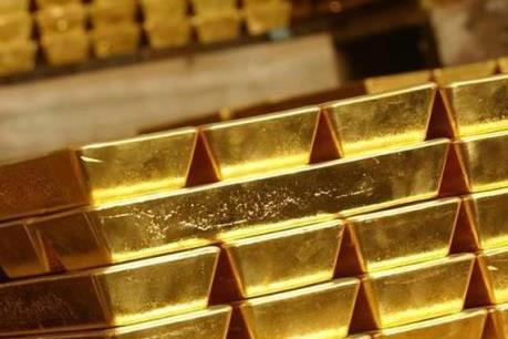 Giá vàng leo lên mức cao nhất của gần hai tuần
