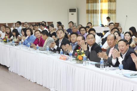 Doanh nghiệp Thái Lan hối thúc Chính phủ tham gia TPP
