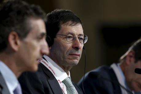 IMF hạ dự báo tăng trưởng của kinh tế toàn cầu