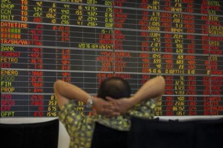 USD mạnh lên hỗ trợ chứng khoán Nhật Bản