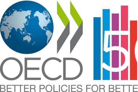 OECD tuyên chiến với tình trạng trốn thuế