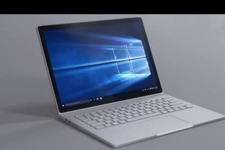 Microsoft giới thiệu các sản phẩm mới dùng Windows 10