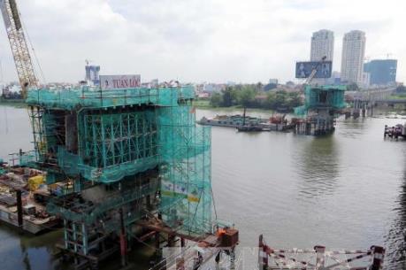 Đội vốn hai tuyến metro tại Tp. Hồ Chí Minh