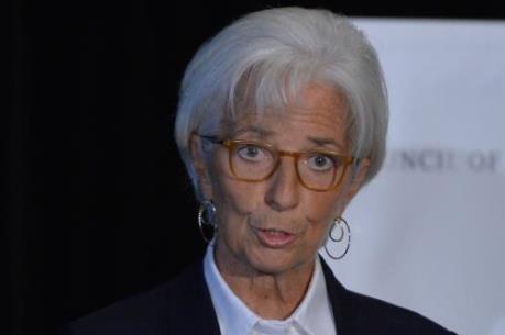 IMF quan ngại về tình trạng tăng trưởng kinh tế toàn cầu yếu đi