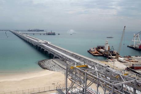 Iran sẽ xúc tiến 50 dự án dầu mỏ mới