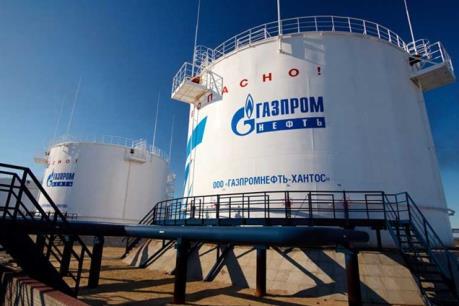 Gazprom hoãn dự án đường ống vận chuyển khí đốt tới Thổ Nhĩ Kỳ