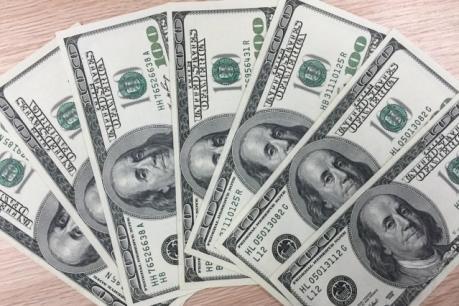 Tỷ giá VND/USD tiếp tục đà giảm