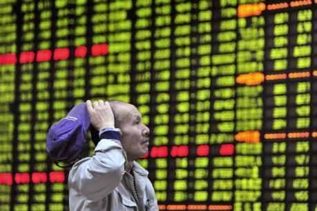Chứng khoán Trung Quốc tăng mạnh sau kỳ nghỉ dài