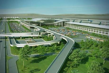 Sẽ hạn chế dân cư quanh khu vực sân bay Long Thành