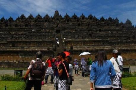 Indonesia miễn thị thực cho công dân 75 quốc gia/vùng lãnh thổ