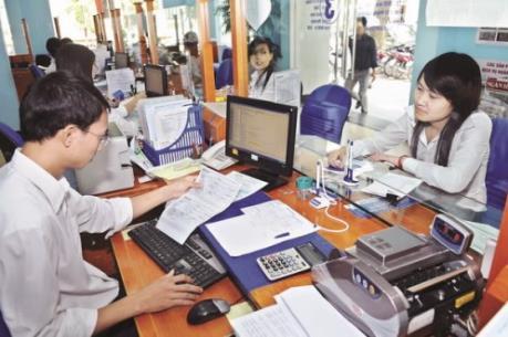 Các tổ chức tín dụng lạc quan về tăng tưởng tín dụng