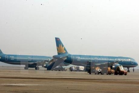Sắp công bố điều chỉnh quy hoạch cảng Hàng không Tân Sơn Nhất và Đà Nẵng