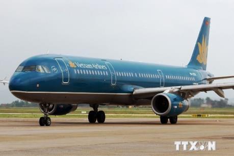 Nhật chưa thông tin về vụ tạm giữ phi công của Vietnam Airlines