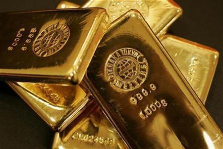 Giá vàng tiếp tục giảm do tác động biên bản cuộc họp Fed