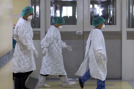Thái Lan phát hiện ca nghi nhiễm MERS thứ hai