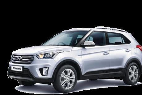 Hyundai Creta đã có mặt tại Việt Nam với giá 806 triệu đồng