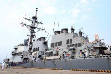 Mở rộng cầu cảng PTSC Đình Vũ