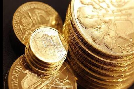 """Thị trường vàng vẫn hướng về Fed để tìm """"đường đi"""""""