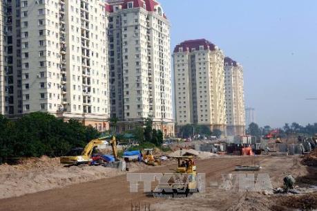 Hà Nội công bố quy hoạch khu đô thị vệ tinh cửa ngõ phía Nam