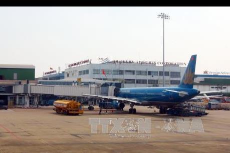 Công bố điều chỉnh quy hoạch chi tiết Cảng Hàng không quốc tế Tân Sơn Nhất