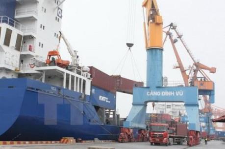 Thủ tướng đồng ý mở rộng cầu cảng PTSC Đình Vũ